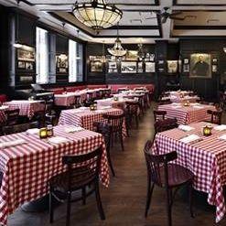 A photo of P.J. Clarke's DC restaurant