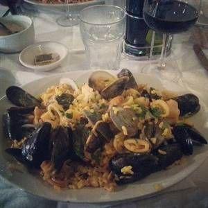 Foto von Matteo's of Hallandale Restaurant