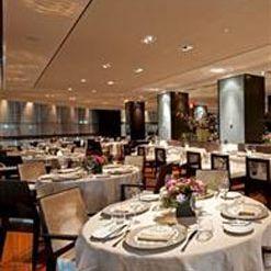 A photo of Ai Fiori restaurant