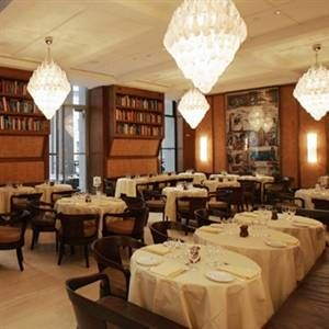 A photo of Cipriani Club 55 Restaurant restaurant