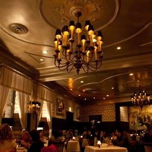 Foto von Delmonico's Restaurant