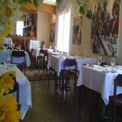 A photo of Neumanali restaurant