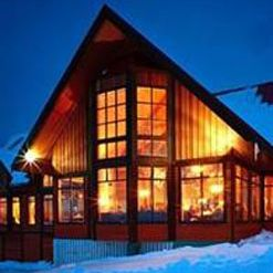 Eagle's Eye Restaurant - Kicking Horse Mountain Resortの写真