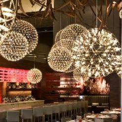 A photo of Aria Ristorante restaurant
