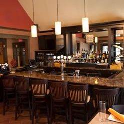 A photo of Cedar Street Grille restaurant