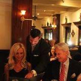 Mr. John's Steakhouse Private Dining