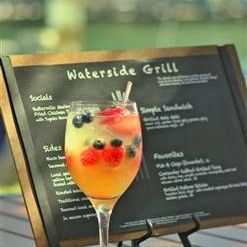 A photo of Waterside Grill - Tampa Marriott Water Street restaurant