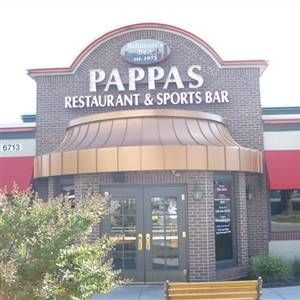 A photo of Pappas Restaurant - Glen Burnie restaurant