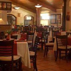 Una foto del restaurante El Caserio - Celaya