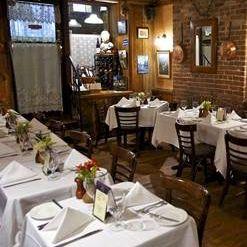 Foto von La Boite en Bois Restaurant