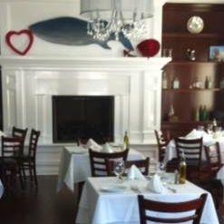 A photo of Harbor Mist Restaurant restaurant