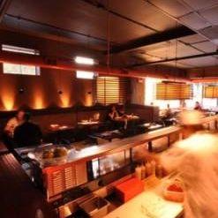 A photo of Ukai Sushi restaurant