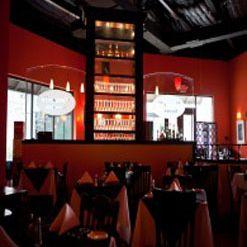 Una foto del restaurante Mezzanotte Ristorante
