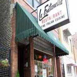 A photo of La Fontanella restaurant