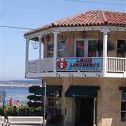 Foto von Louie Linguini's Restaurant