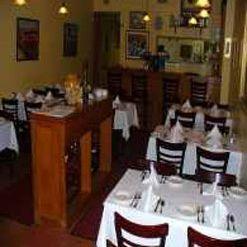 A photo of Trattoria Fresco restaurant