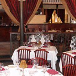A photo of Flavio restaurant
