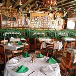 Una foto del restaurante Carlos'n Charlie's Acapulco