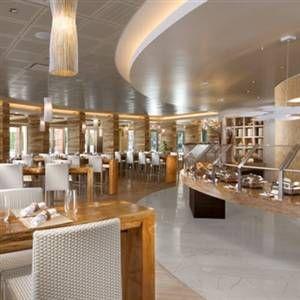 A photo of Beach Cafe - Tropicana Las Vegas restaurant