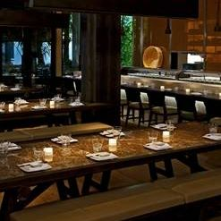 A photo of Makoto - Bal Harbour restaurant