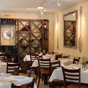 A photo of Chianti Cucina - Novato restaurant