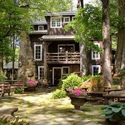 Lake Rabun Hotel and Restaurant