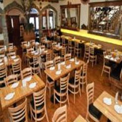 Greek Taverna - Montclair