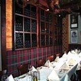 Lynn's Steakhouse Private Dining