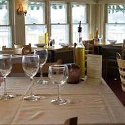 Foto von Hurricane Restaurant - Kennebunkport Restaurant