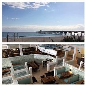 A photo of JB's On The Beach restaurant
