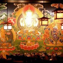 A photo of Himalayan Heritage Restaurant & Bar restaurant