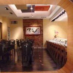 A photo of Sai Cafe restaurant