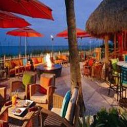 A photo of Cantina Beach Restaurant - The Ritz-Carlton Key Biscayne restaurant