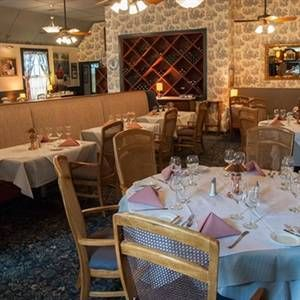 A photo of Chez Nous French Restaurant restaurant