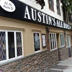 A photo of Austin's Ale House restaurant