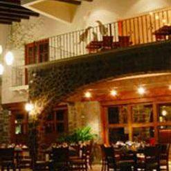 Una foto del restaurante Tamuz
