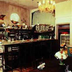 A photo of Sfoglia restaurant