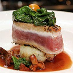A photo of Mercury Chophouse restaurant