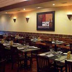 A photo of Baci Cafe & Wine Bar - Healdsburg restaurant