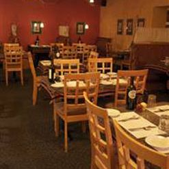 A photo of Bella Italia restaurant