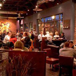 A photo of Rustico restaurant