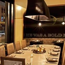 A photo of GT Fish and Oyster restaurant