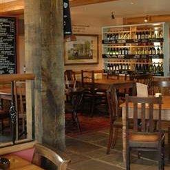 A photo of Black Horse - Hookwood restaurant