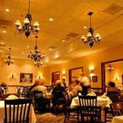A photo of Byblos Restaurant - Boston restaurant