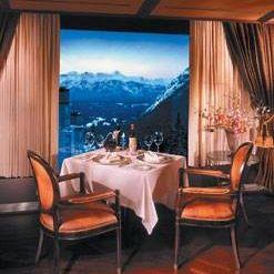 Foto von Eden - Rimrock Resort Hotel Restaurant
