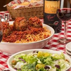 A photo of Buca di Beppo - Pineville restaurant