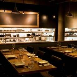 A photo of Sidedoor Contemporary Kitchen & Bar restaurant