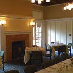 A photo of Pino Alto Restaurant - Cabrillo College restaurant