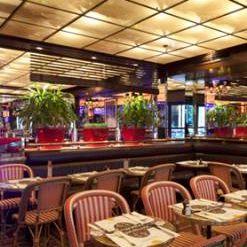 A photo of Alexandre & Fils restaurant