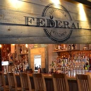 Foto von Federal Taphouse and Kitchen Restaurant
